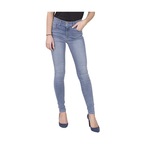 W 720 HIGH RISE SUPER SKINNY START - 52797-0059 - Ateaze Canada
