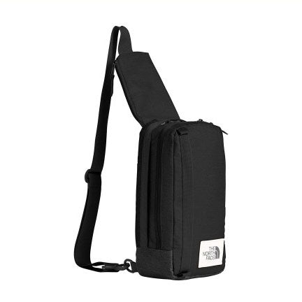 THE NORTH FACE FIELD BAG (TNF BLACK HEATHER) - NF0a3kzs - Ateaze Canada