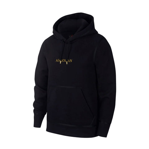 JORDAN MJ REMASTERED PULLOVER HOODIE (010) - AT9801 - Ateaze Canada
