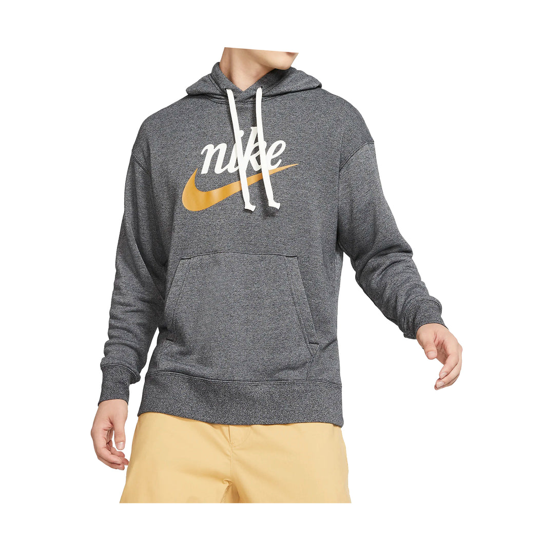 NIKE M NSW HERITAGE PULLOVER HOODIE (011) - BV2933 - Ateaze Canada
