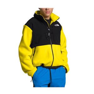 THE NORTH FACE M 1995 DENALI JACKET ( TNF LEMON) - NF0a3xcd - Ateaze Canada