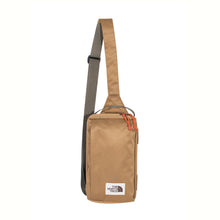 Load image into Gallery viewer, THE NORTH FACE FIELD BAG (BRITISH KHAKI) - NF0a3kzs - Ateaze Canada