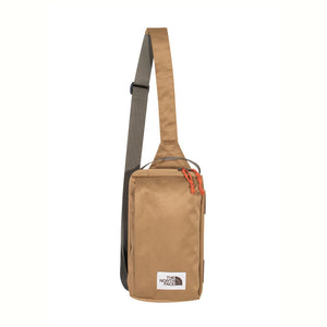 THE NORTH FACE FIELD BAG (BRITISH KHAKI) - NF0a3kzs - Ateaze Canada