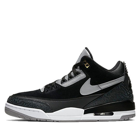 AIR JORDAN 3 RETRO 'TINKER BLACK CEMENT' - CK4348-007 - Ateaze Canada
