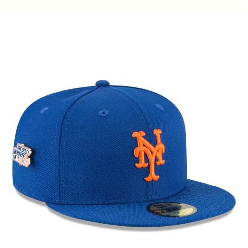 NEW ERA 5950 WORLD SERIES METS 1986 - Ateaze Canada
