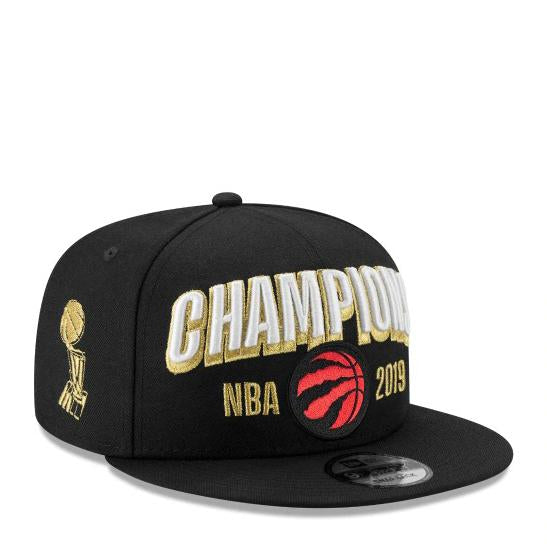 NEW ERA 950 '19 TORONTO RAPTORS CHAMPION SNAPBACK (YOUTH) - 12141877 - Ateaze Canada