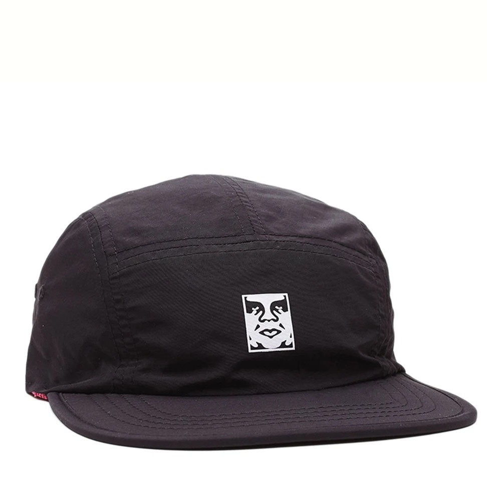 OBEY ICON REVERSIBLE 5 PANEL HAT - 100490064 - Ateaze Canada