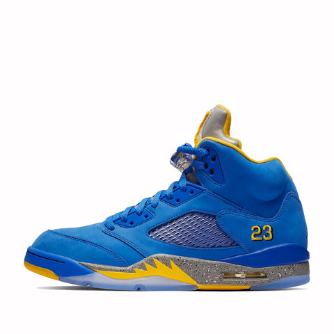 "AIR JORDAN 5 ""LANEY"" JSP (400) - CD2720 - Ateaze Canada"