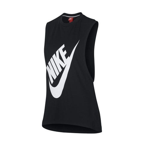 NIKE W NSW ESSENTIAL TANK TOP - 883964 - Ateaze Canada