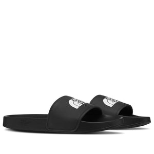 TNF MEN'S BASE CAMP SLIDE II (TNF BLACK/TNF WHITE)