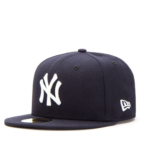 NEW ERA NEW YORK YANKEES FITTED - 70331909 - Ateaze Canada
