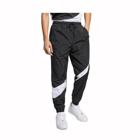 NIKE NSW HBR SWOOSH STMT WOVEN PANT - AR9894 - Ateaze Canada