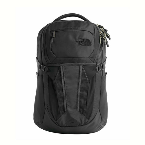 THE NORTH FACE RECON BACKPACK (ASPHALT GREY) - NF0a3kv1 - Ateaze Canada