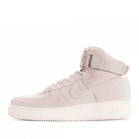 NIKE AIR FORCE 1 HIGH '07 SUEDE (001) - AQ8649 - Ateaze Canada