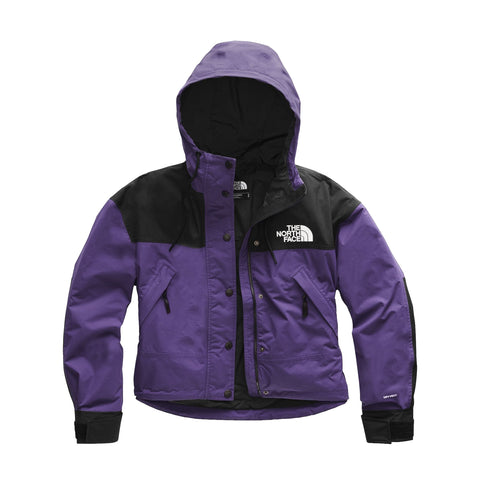 TNF W REIGN ON JACKET (HEROPURPLE) - NF0a3xdc - Ateaze Canada