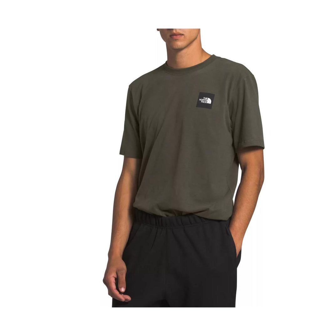 TNF M S/S BOX TEE - NF0a4m4r - Ateaze Canada