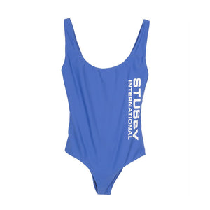 STUSSY WMNS WELLS ONE PC SWIMSUIT - 213056 - Ateaze Canada