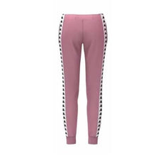 Load image into Gallery viewer, KAPPA W AUTHENTIC BANDA WRASTORIA SLIM PANTS (PINK/WHITE) - 303r5k0-C70 - Ateaze Canada