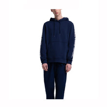 Load image into Gallery viewer, HERSCHEL M FR. TERRY HOODIE (PEACOAT/WHITE SL. PRINT) - 50033-00259 - Ateaze Canada