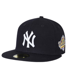 Load image into Gallery viewer, NEW ERA 5950 WORLD SERIES YANKEES 1996 - 11783652 - Ateaze Canada
