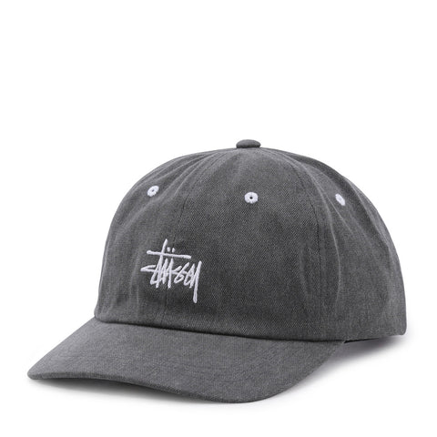 STUSSY WASHED STOCK LOW PRO CAP 2 - 131791 - Ateaze Canada