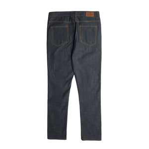 FAIRPLAY RODEO DENIM PANT F1601033 Black - Ateaze