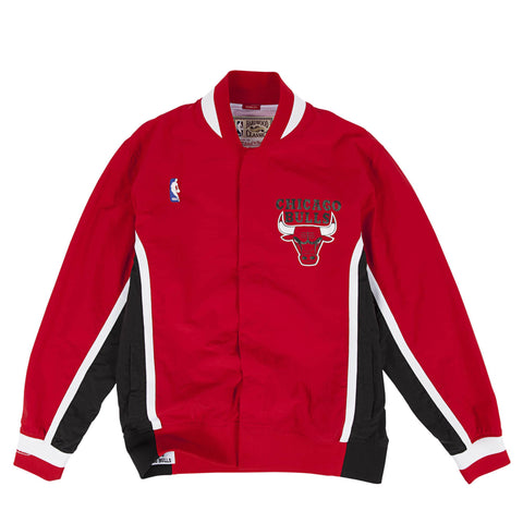 NBA CHICAGO BULLS AUTHENTIC WARM UP JACKET - 605630092CBU - Ateaze Canada