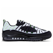 Load image into Gallery viewer, NIKE AIR MAX 98 (PLATINUM TINT) - 640744-015 - Ateaze Canada