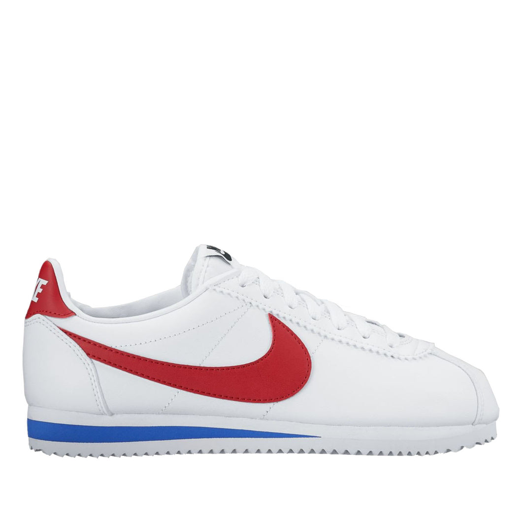 NIKE WMNS CLASSIC CORTEZ LEATHER (103)