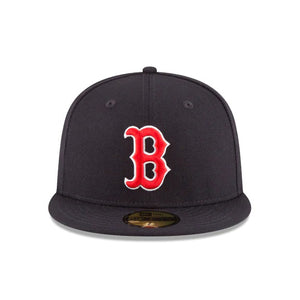 NEW ERA 5950 WORLD SERIES RED SOX 2004 - 11783657 - Ateaze Canada