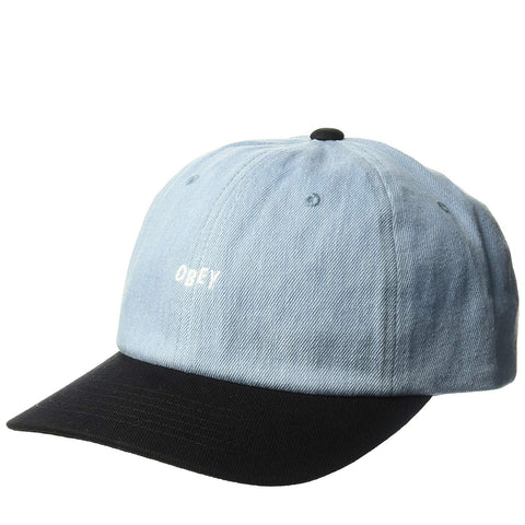 OBEY WARDLOW 6 PANEL SNAPBACK - 100580128 - Ateaze Canada