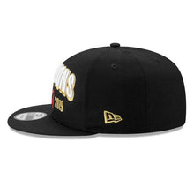 Load image into Gallery viewer, NEW ERA 950 '19 TORONTO RAPTORS CHAMPION SNAPBACK (YOUTH) - 12141877 - Ateaze Canada
