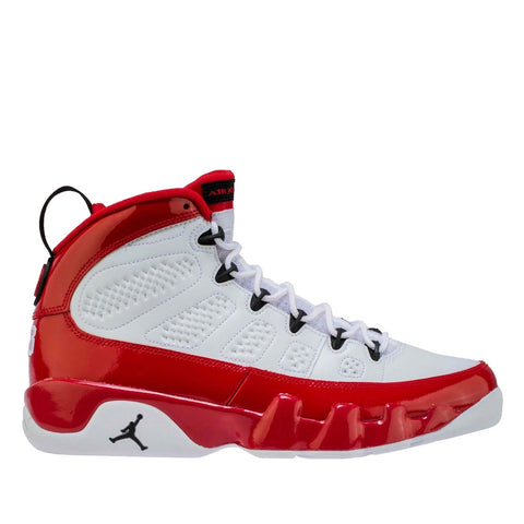 AIR JORDAN 9 RETRO 'GYM RED' - 302370-160 - Ateaze Canada