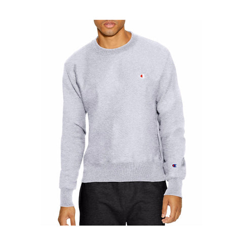 CHAMPION FLEECE PULLOVER CREWNECK gf70-y06145 CANADA