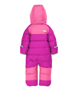 Infant Lil Snugger Down Suit Canada