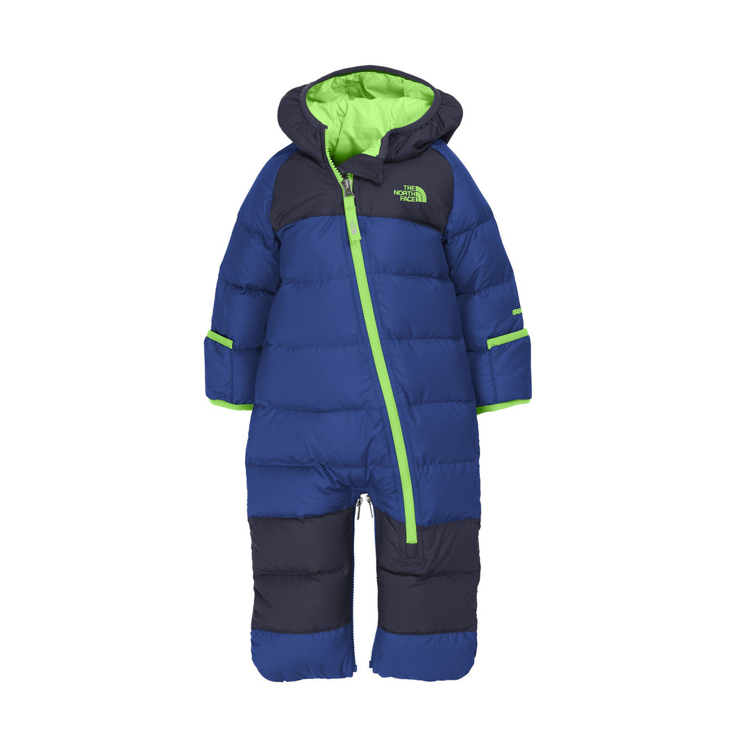 INFANT LIL SNUGGER DOWN SUIT
