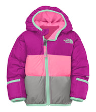 Load image into Gallery viewer, Infant Reversible Moondoggy Jacket  BDX Canada