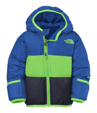 Load image into Gallery viewer, Infant Reversible Moondoggy Jacket Bl5 Canada