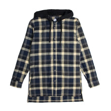 Load image into Gallery viewer, FAIRPLAY THOM L/S FLANNEL Ateaze
