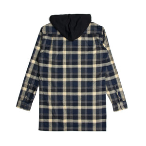 FAIRPLAY THOM L/S FLANNEL Canada