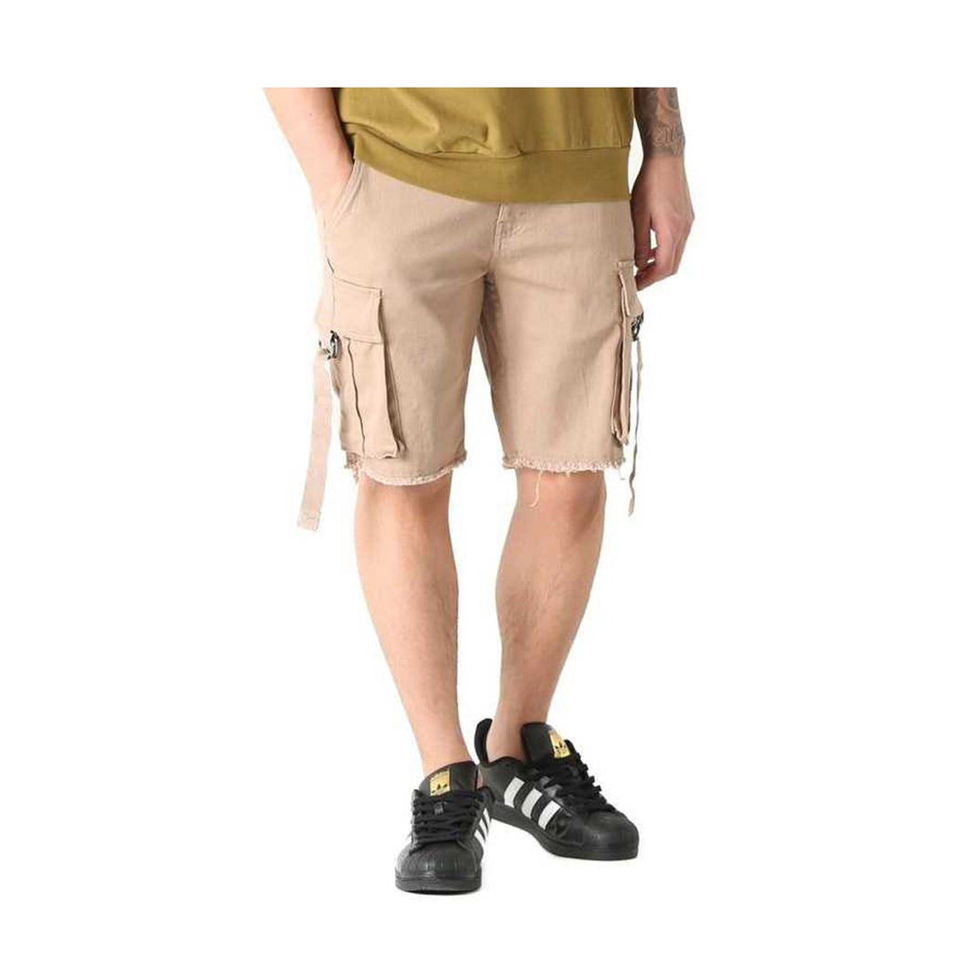 FAIRPLAY ANKER CARGO SHORTS