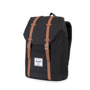HERSCHEL RETREAT (BLK) - CANADA