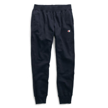 Load image into Gallery viewer, Champion Life® Men's Reverse Weave® Trim Jogger Pants (SM.C)