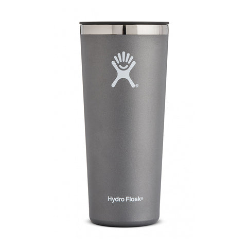 HYDRO FLASK 22 OZ TUMBLER (GRAPHITE)