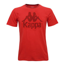 Load image into Gallery viewer, KAPPA M AUTHENTIC ESTESSI T SHIRT RED CANADA