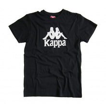 Load image into Gallery viewer, KAPPA M AUTHENTIC ESTESSI T SHIRT  CANADA BLACK