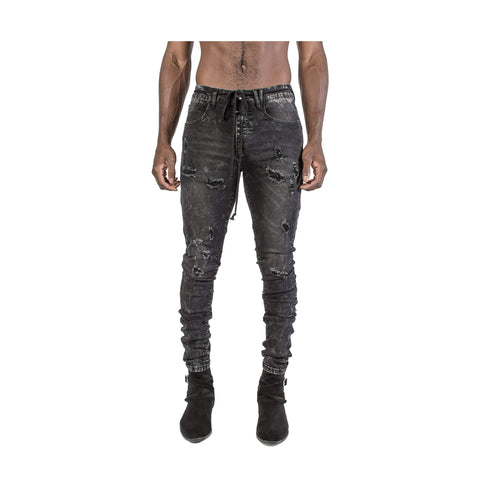 KOLLAR CHAIN DENIM - cd01 - Ateaze Canada