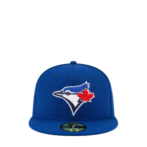 NEW ERA TORONTO BLUE JAYS FITTED - 70331941 - Ateaze Canada