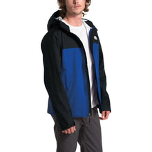 Load image into Gallery viewer, TNF M VENTURE 2 JACKET (TNF BLUE/TNF BLACK) - NF0A2VD3 - Ateaze Canada