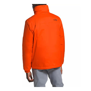 TNF M RESOLVE 2 JACKET (PERSIAN ORANGE) - NF0a2vd5 - Ateaze Canada